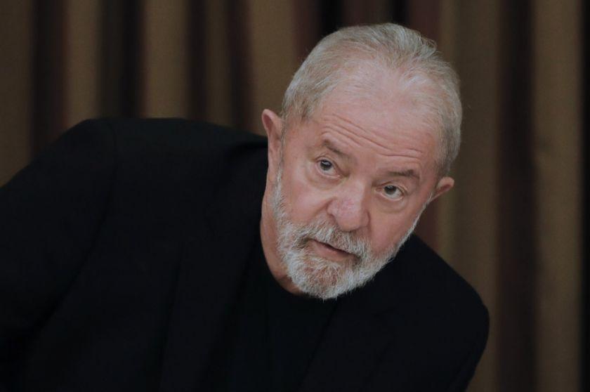Lula da Silva suma otra denuncia por blanqueo de dinero en Brasil