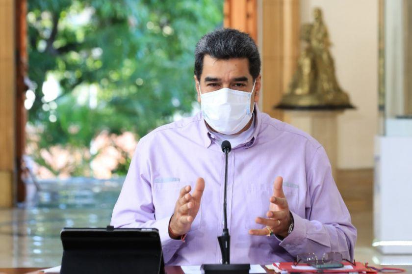 """ONU acusa a Maduro y al gobierno venezolano de """"crímenes de lesa humanidad"""""""