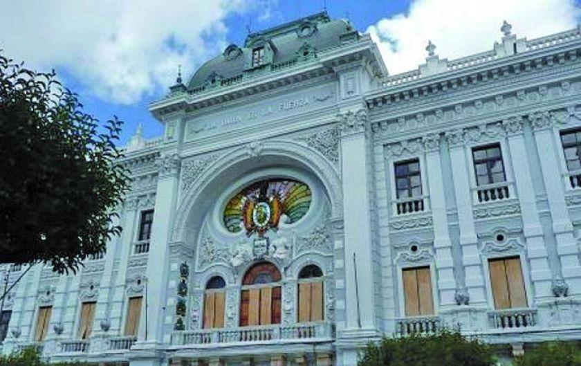 El Tribunal Constitucional rechaza consulta sobre Ley de Estados de Excepción
