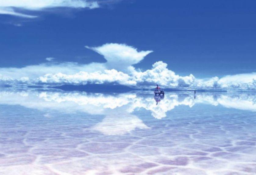 """El Salar de Uyuni fue nominado de nuevo a dos categorías de los premios """"World Travels Awards 2020"""""""