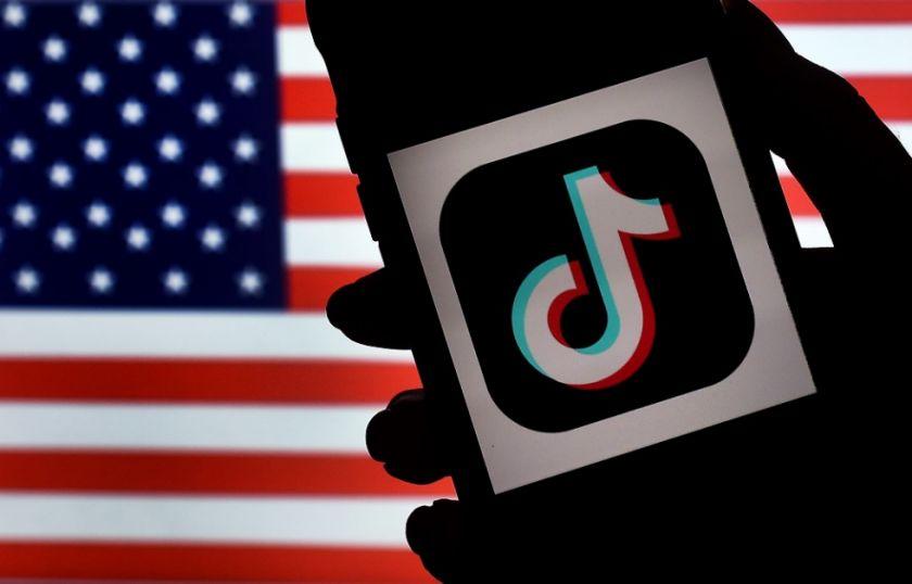Los usuarios de TikTok en EE.UU. se alistan para un posible éxodo