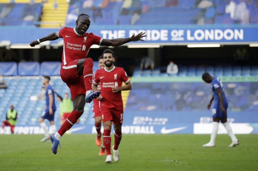Liverpool vence a Chelsea en la Premier League
