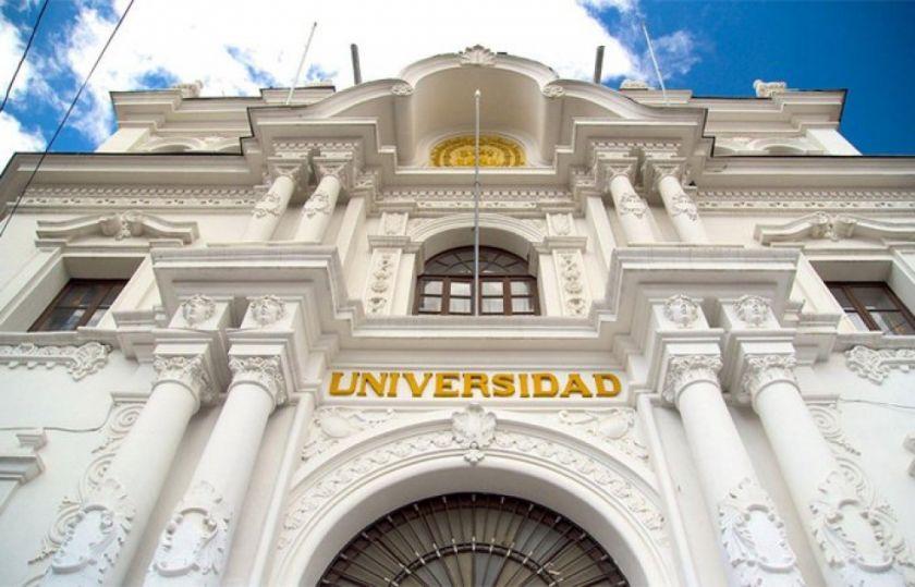 Sucre: Universidad entra en emergencia ante la falta de recursos