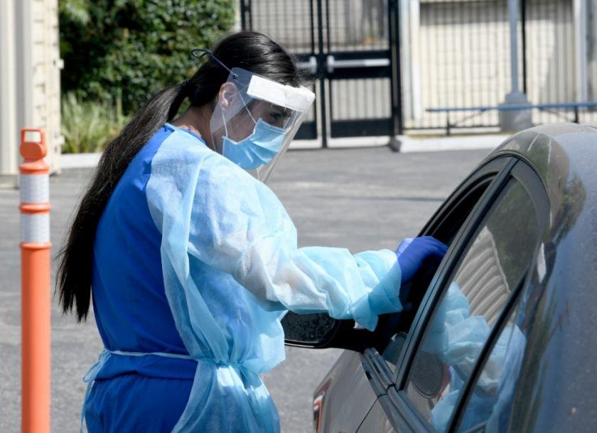 Estados Unidos supera los 200.000 muertos por coronavirus