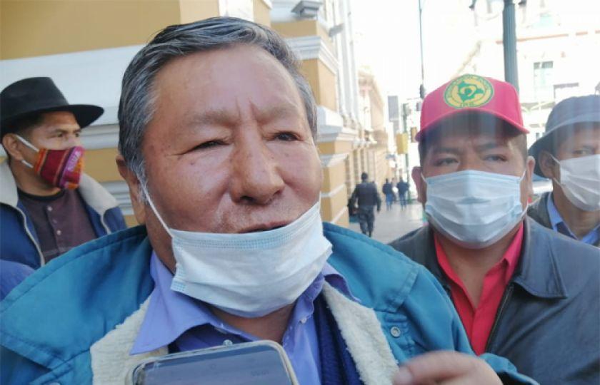 Román Loayza: Arce era funcionario de Goni y luego 14 años de Evo Morales