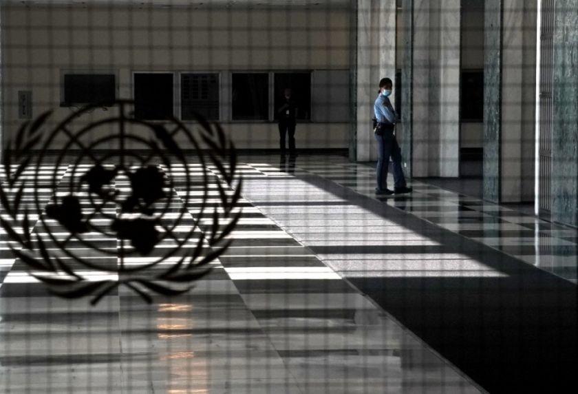"""""""¡Ya basta!"""", dice China a EE.UU. en el Consejo de Seguridad de la ONU"""