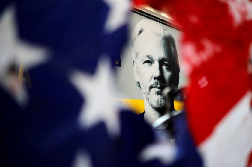 Decisión sobre extradición de Assange llegará después de las elecciones en EE.UU.