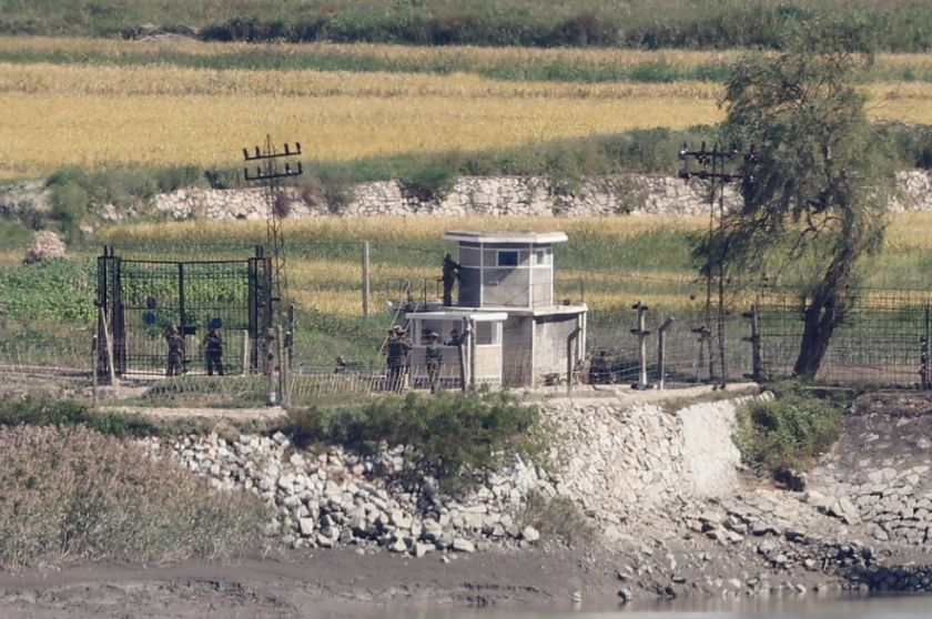 Corea del Sur exige a Piongyang que siga investigando el asesinato de un surcoreano