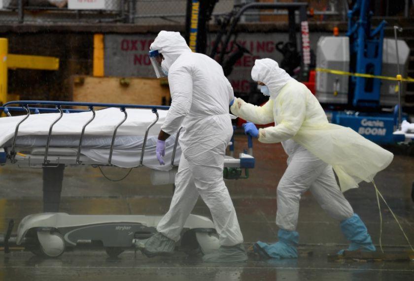 El mundo supera el millón de muertes por coronavirus