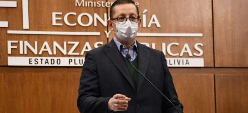 Al final, Óscar Ortiz se va del Ministerio de Economía, pero no por renuncia