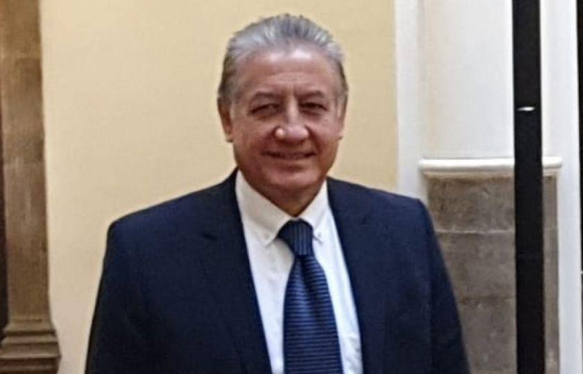 Posesionan a Adhemar Guzmán como nuevo ministro de Desarrollo Productivo
