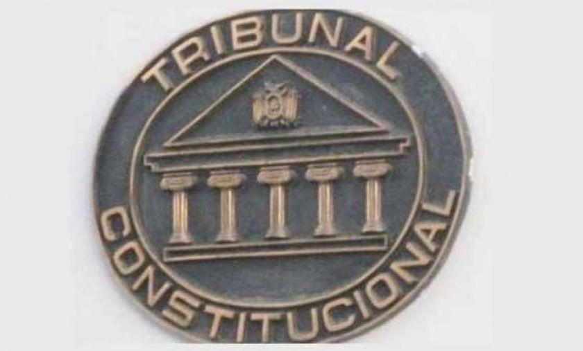 TCP admite recurso del TSE y aleja posibilidad de anular la sigla del MAS