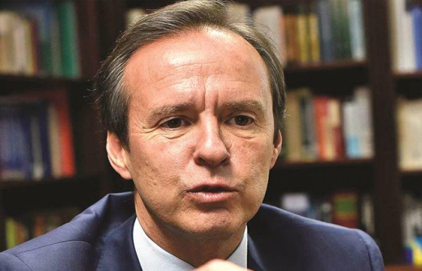 Luis Arce declina participar en debate nacional, Jorge Quiroga reacciona