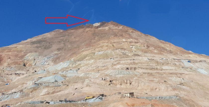 Cooperativistas preparan resistencia a una inspección al Cerro Rico