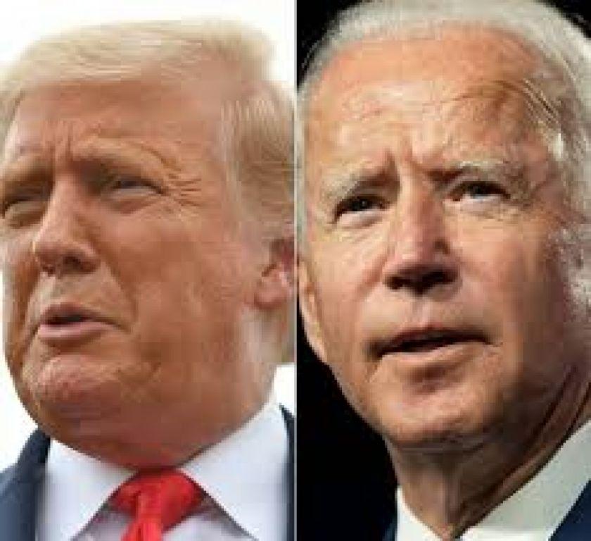 Anulan próximo debate entre Donald Trump y Joe Biden