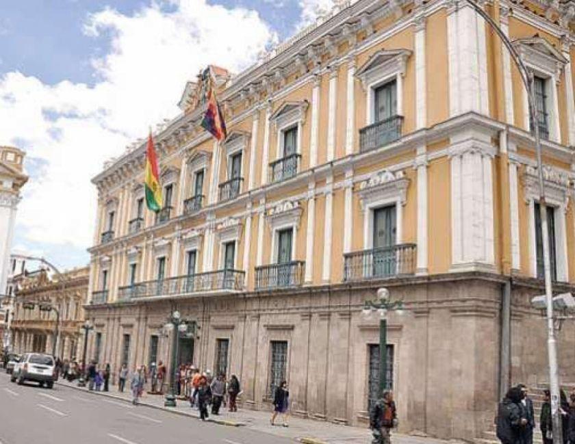 Gabinete instruye a ministerios cerrar gestión e iniciar auditorías internas