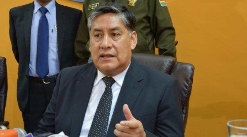"""Denuncian que la Fiscalía """"protegió y encubrió"""" a exautoridades y militantes del MAS"""