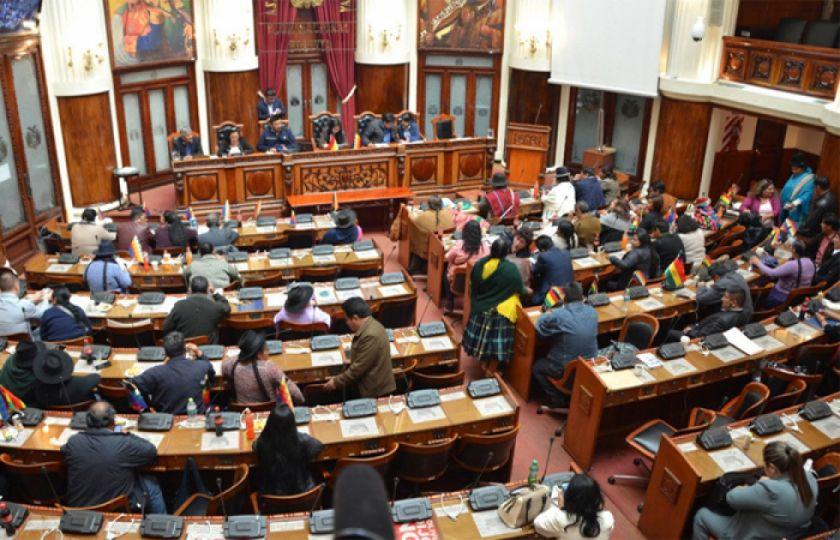 La ley de devolución de aportes de AFPs sería tratada en la siguiente legislatura