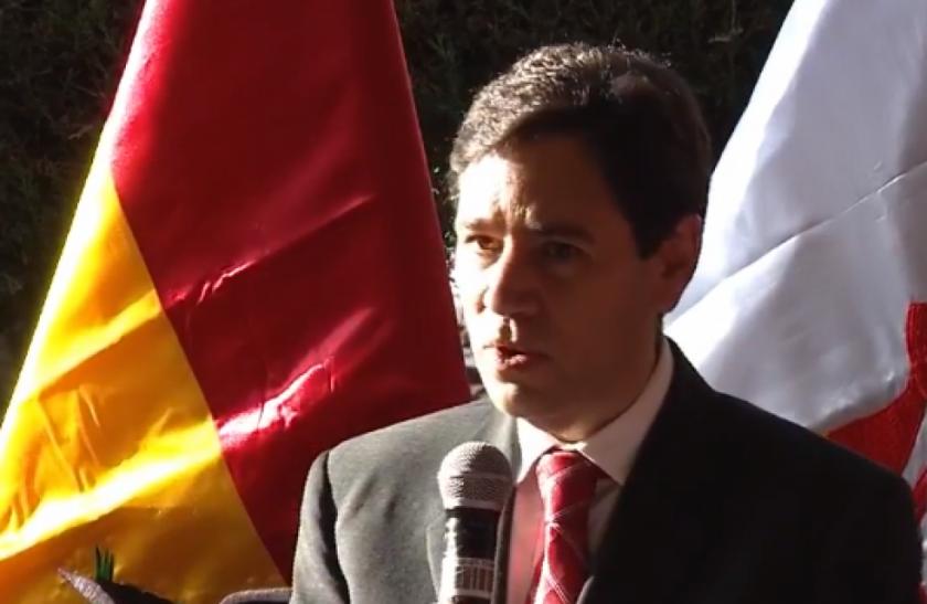 """El TSE inaugura jornada electoral y promete """"cómputo seguro, confiable y verificable"""""""