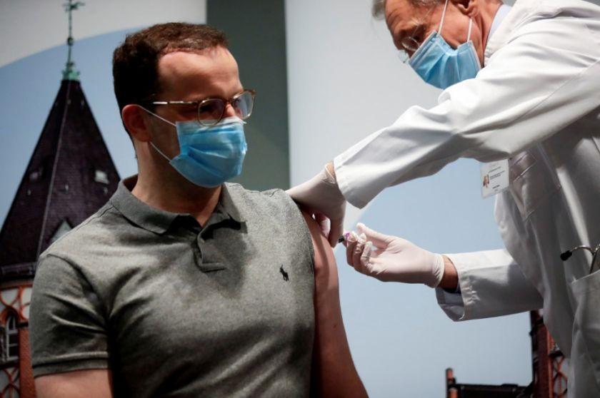 Alemania es golpeada de lleno por la segunda ola de la pandemia