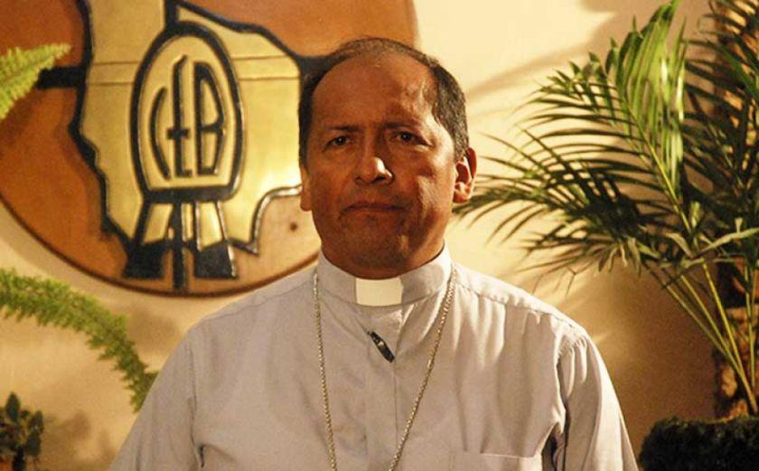 Iglesia católica llama a aceptar los resultados electorales con serenidad