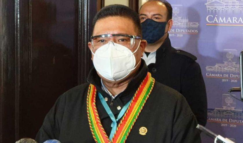 """Choque tras reaparición de Quintana: """"Aquellos que se han ocultado como ratones, no pueden ser parte del gabinete"""""""