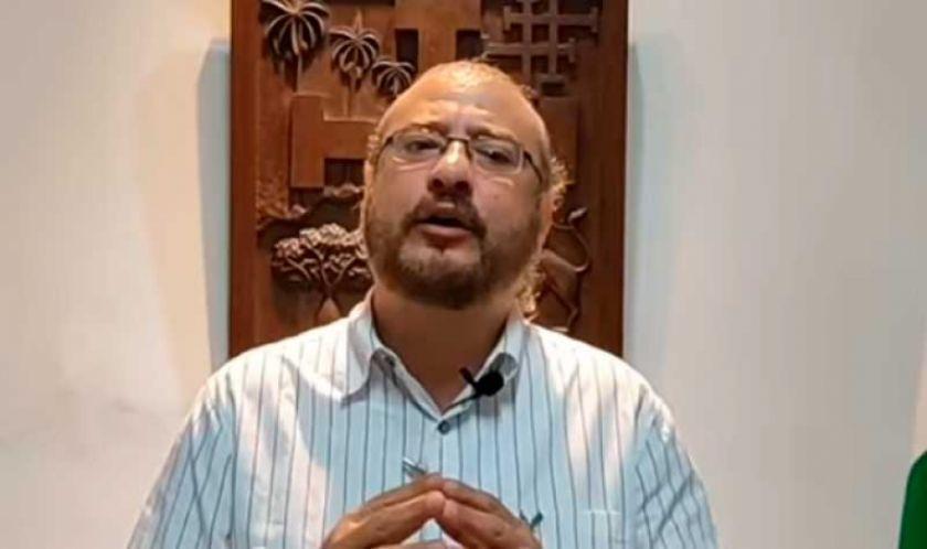 """Comité pro Santa Cruz dice que """"pequeños grupos violentos"""" quieren imponer medidas"""
