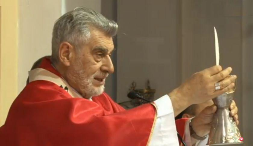 La Iglesia católica pide ser generosos y solidarios con el prójimo, en especial con los más necesitados