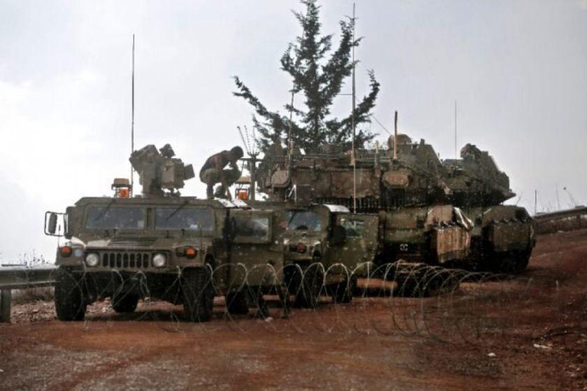 Reportan que diez combatientes murieron por bombardeos israelíes contra objetivos iraníes en Siria
