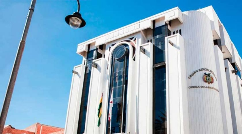 Responsabilizan al Consejo de la Magistratura por la no contratación de 151 jueces