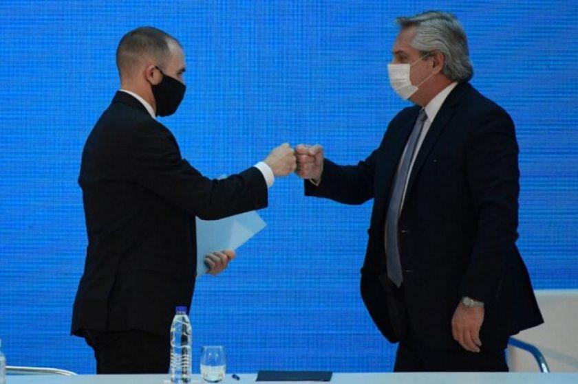 """Argentina denuncia en el G20 desigualdades """"alarmantes"""" y pide """"solidaridad"""" frente a la pandemia"""