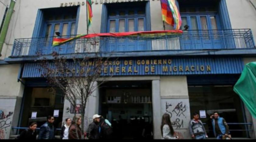 Por un error de Migración, residente extranjero debe pagar multa onerosa al Segip