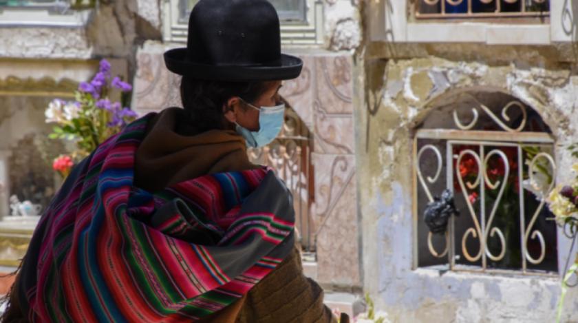 Incrementan entierros y cremaciones en el Cementerio General de La Paz