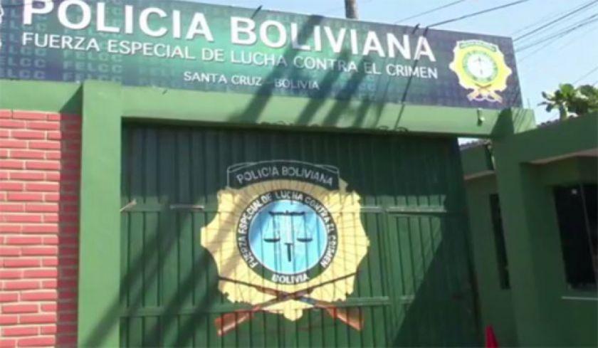 Aprehenden a tres funcionarios de Migración en Puerto Quijarro por salida de exministros