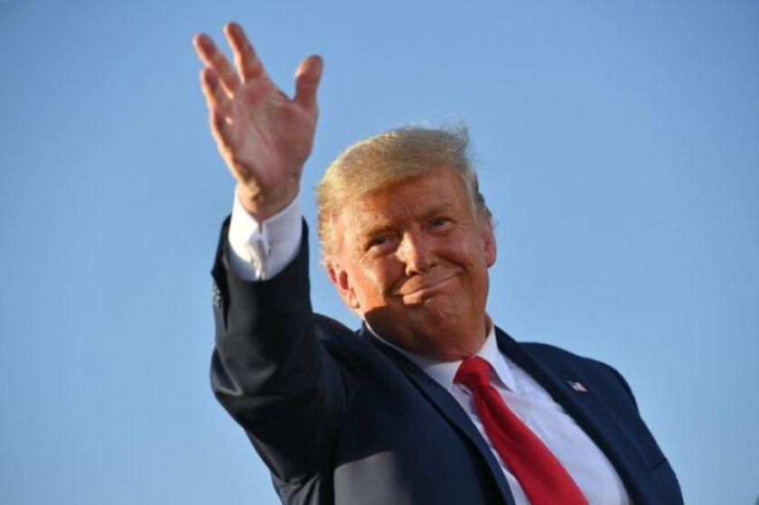 Trump aprueba el inicio de la transición en EEUU sin reconocer su derrota