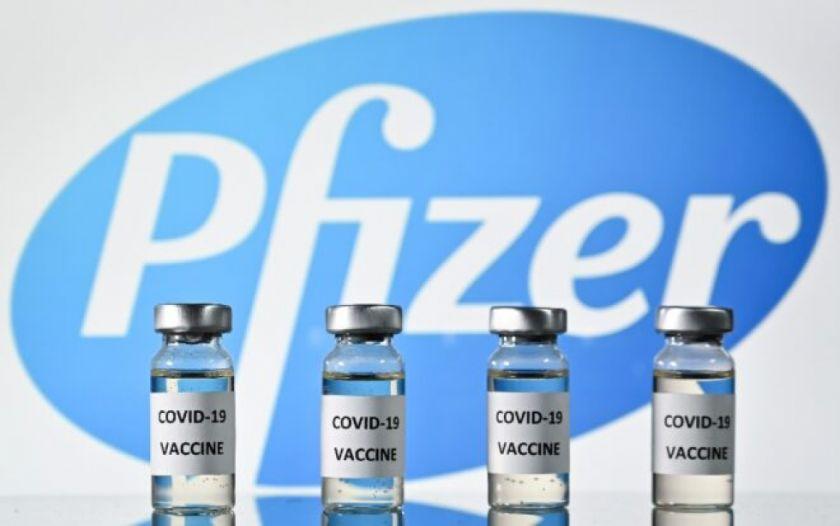 México podría recibir vacuna contra covid-19 en diciembre