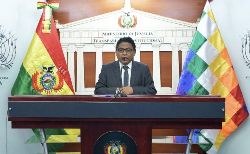 Gobierno gestiona tratamiento de una ley para agilizar juicios de responsabilidades