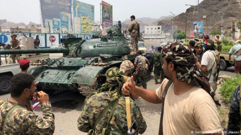 Reportan que hay13 muertos en enfrentamientos al sur de Yemen