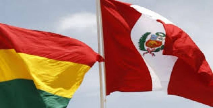 Perú y Bolivia celebrarán los 228 años del nacimiento del Mariscal Andrés de Santa Cruz