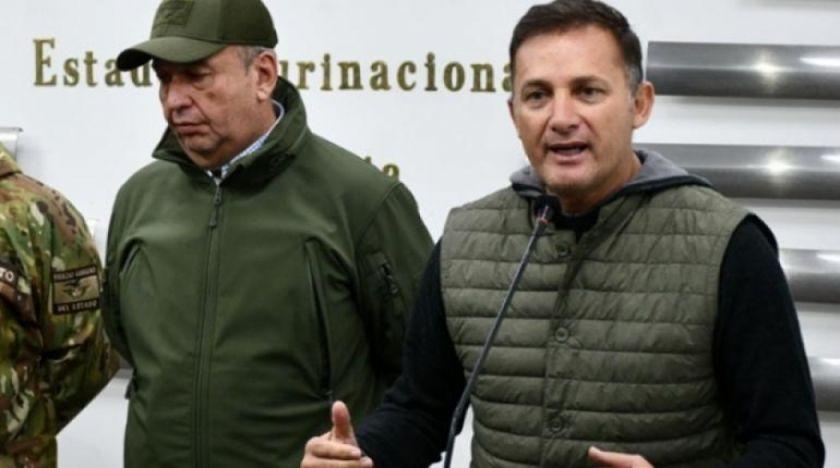 Interpol rechaza activar sello azul contra Murillo y López al observar aspecto político