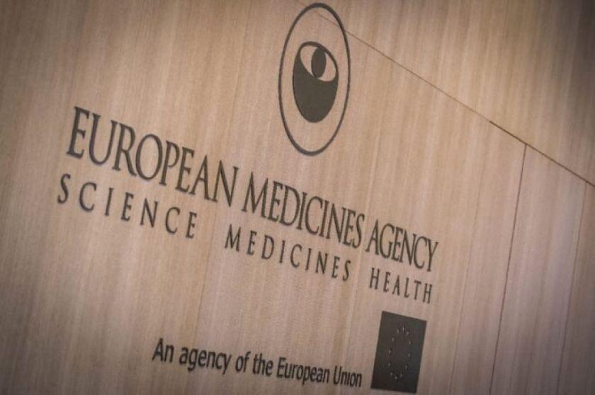 Piratean agencia de medicamentos europea cuando se apresta a autorizar vacunas