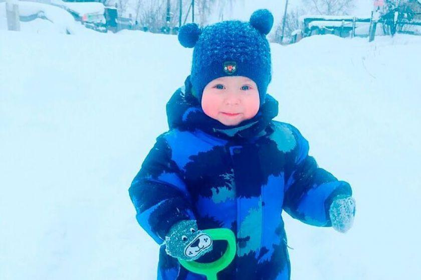 """Rusia: Abuelos matan a su nieto de dos años y lo arrojan a un horno """"porque lloraba mucho"""""""