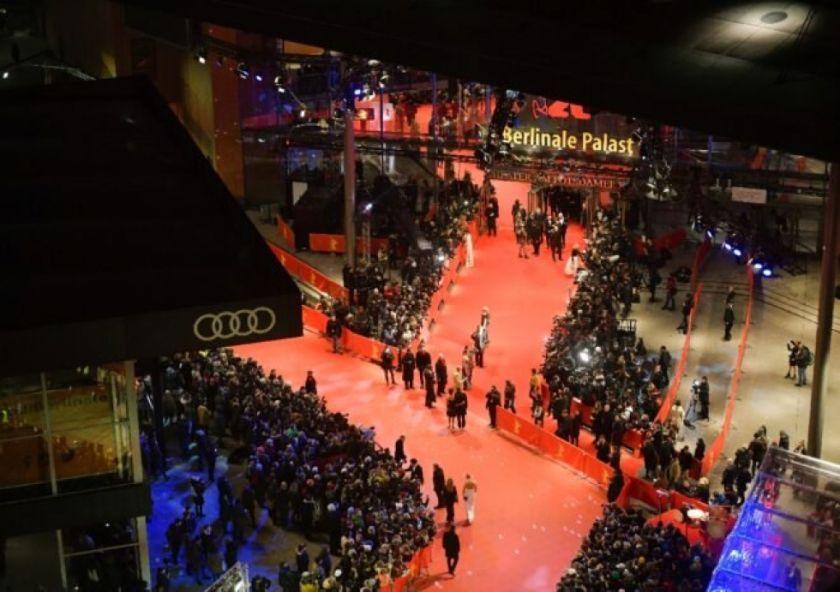 El festival de cine Berlinale se aplaza hasta marzo y se celebrará en línea