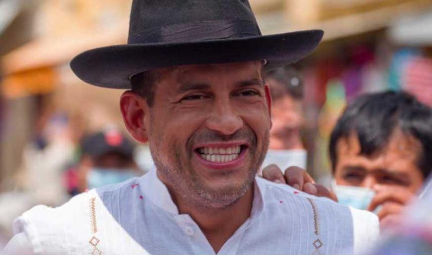 Creemos anuncia proclamación de Camacho como candidato a gobernador