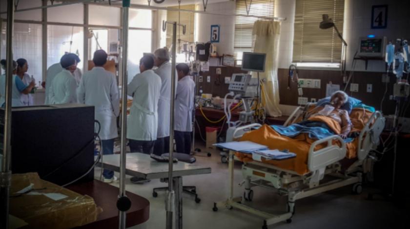 Médicos alertan sobre la falta de medicamentos para terapia intensiva