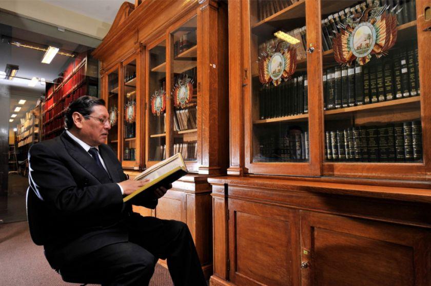 Proponen a potosino para presidencia de la Fundación Cultural del Banco Central de Bolivia