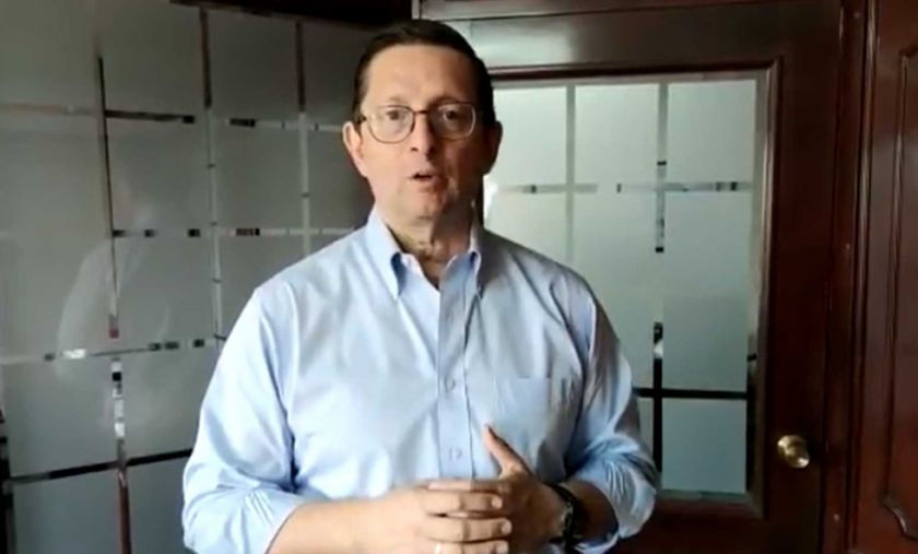 Exministro Ortiz sugiere postergar las elecciones subnacionales por 60 días
