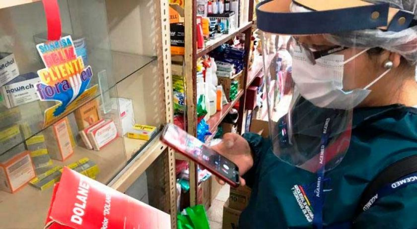 Ministerio de Salud advierte con sancionar a quienes especulen con precios de medicamentos