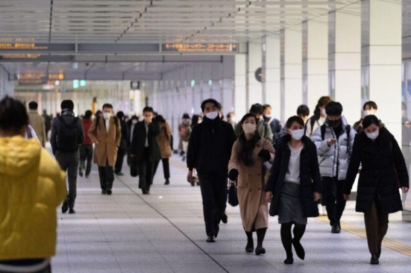 Japón amplía el estado de emergencia por la pandemia