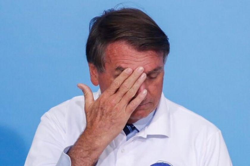 La diplomacia de Bolsonaro amenaza con aislar a Brasil